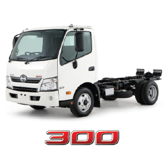 Hino Trucks Geelong